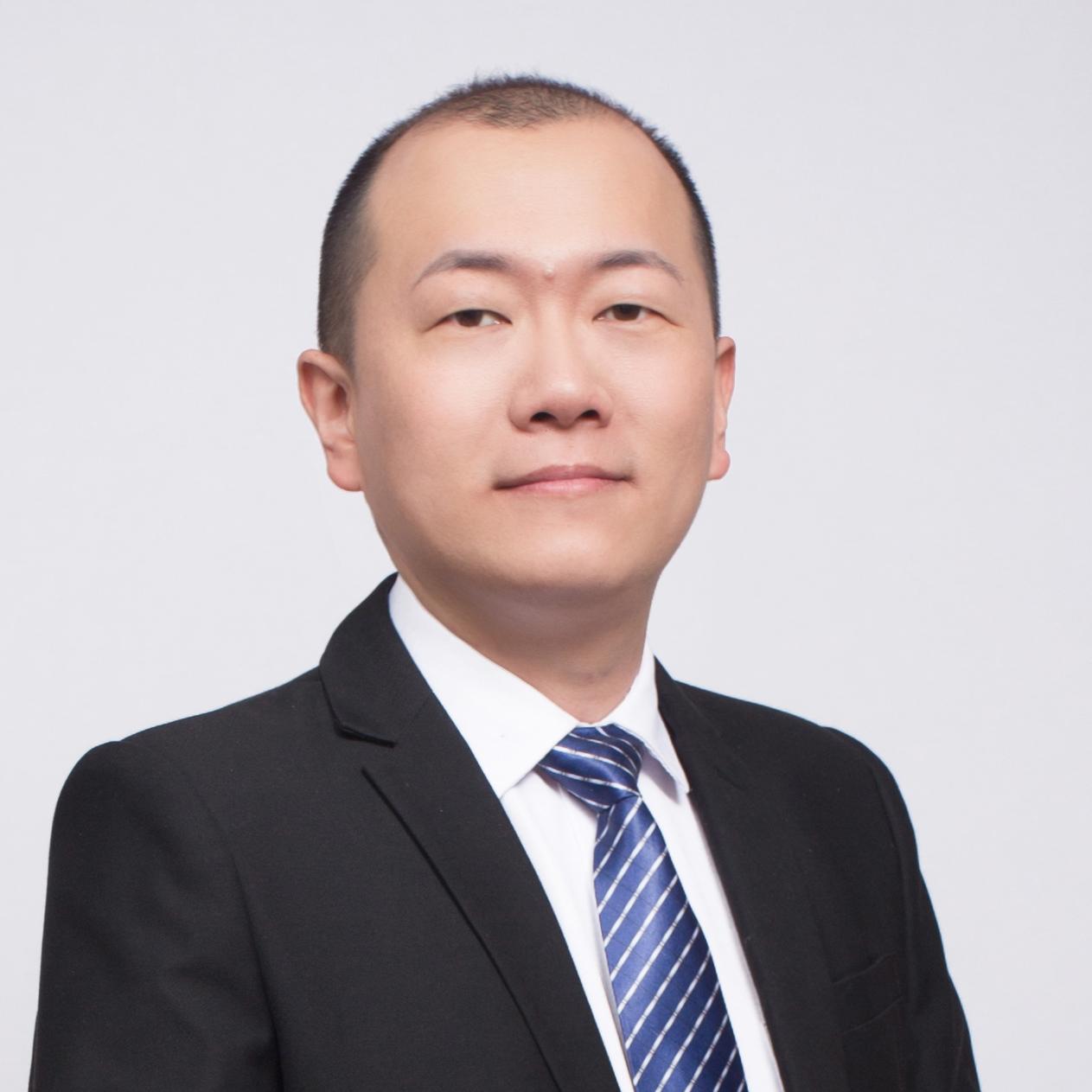 Adrian Guo Wenkang